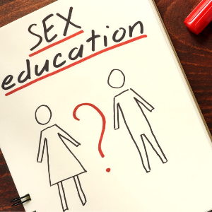 Amplify Youth Relationship and Sex Education